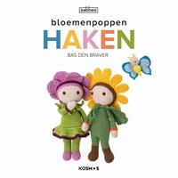 Boek Bloemenpoppen haken