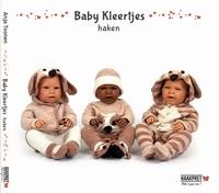 Baby Kleertjes Haken
