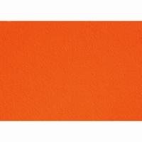 Hobbyvilt Oranje A4