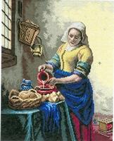 Het melkmeisje (Johannes Vermeer)
