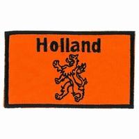 Applicatie Rechthoek Holland met Leeuw
