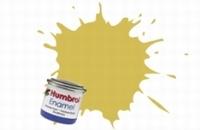 Pale Yellow Matt 14 ml
