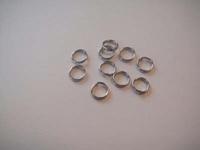 Zakje split ringetjes 10 stuks