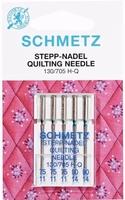 Schmetz Naaimachine Quiltnaalden 5 stuks