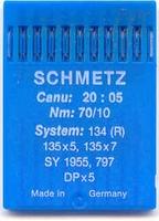 Naald systeem 134 R Dikte: 70/10 10 stuks