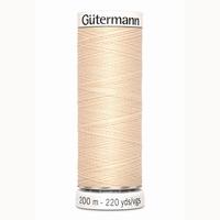 Gütermann alles naaigaren 5 200 meter