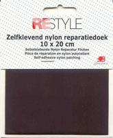 Nylon reparatiedoek zelfklevend 10 x 20 cm