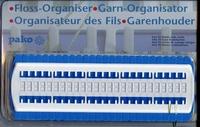 Garenhouder incl. 10 blanco codekaarten
